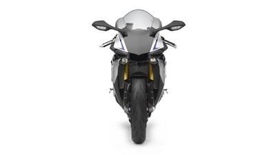 Yamaha YZF-R1 - Alles über die neue R1