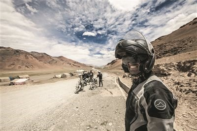 05.12.2014 - Trans-Himalaya-Trophy