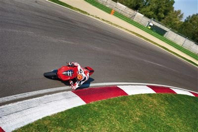 Ducati 4U 2015