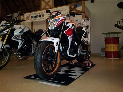 3. Motorradmesse Wernesgrün