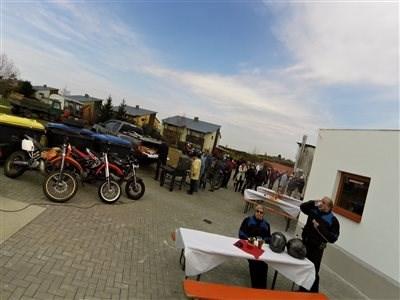 Eröffnungsfeier 2015