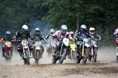 Moto-Cross in Wissen am 18./19.07.2015