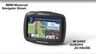 Der neue Navigator Street ab sofort bei uns erhältlich!