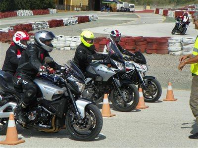 Circuito Jumilla : Curso de seguridad en circuito internacional de jumilla 2015motos medina