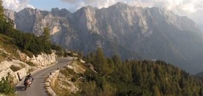 Kärnten Motorradausfahrt 2016