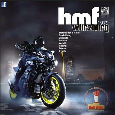 hmf Magazin 2016 fertig