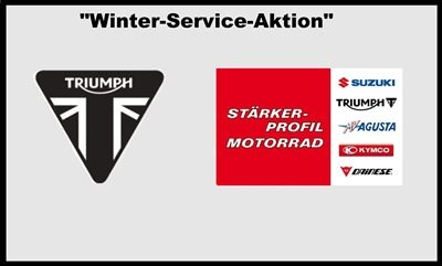 Winter-Service-Aktion