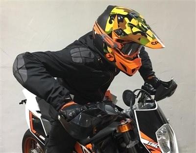 BELL Helmets ab sofort bei hmf Motorräder!