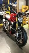 >>> NEUE DUCATI Monster 1200(S) und Multistrada 950 BIKES eingetroffen <<<
