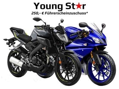Young Star - 250,00 € Führerscheinzuschuss