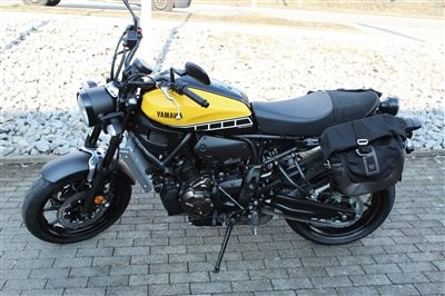 YAMAHA XSR 700 Legend Gear Seitentaschen-Set