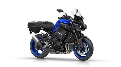 NEU Yamaha MT-10 Tourer Edition