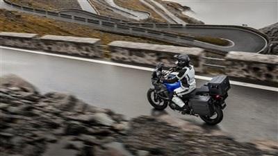 Preisvorteil von 750,- € für Yamaha XT1200Z/ZE Super Ténéré Modelle