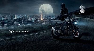 Motorrad-Vermietung bei MotoStudio