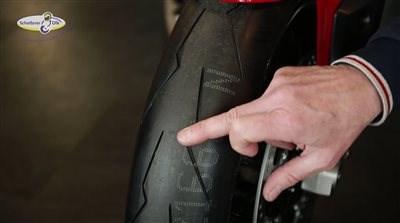 Auf den richtigen Reifen kommt es an.