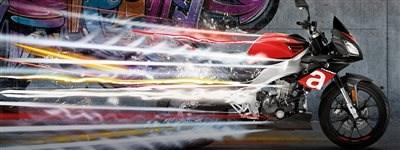 300,-€ Führerscheinzuschuss für Aprilia RS125 ABS oder Tuono125 ABS