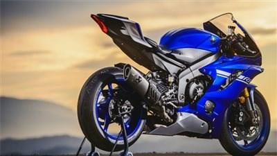 Yamaha R6 Summer Deal - 1 € pro ccm