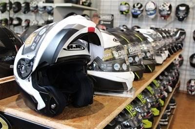 MotoStudio Helm Aktion