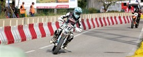 SuperMoto Girls - Schwanenstadt