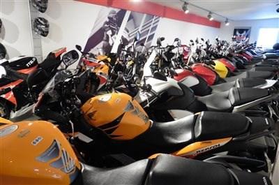 wir kaufen Ihr Motorrad