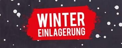 +++ Wintereinlagerung +++