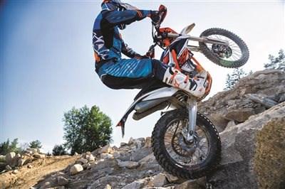 neu eingetroffen: KTM Freeride 250 F 2018