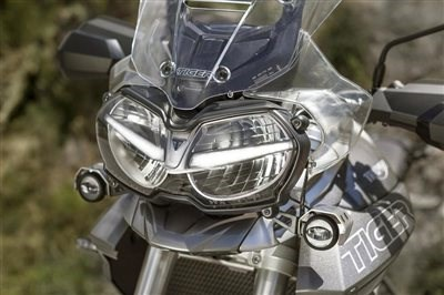 TIGER 800 neues Modell