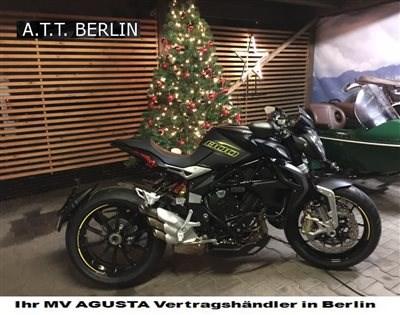 Hier ein paar hübsche MV Agusta - Mash & Fantic Angebote zum Weihnachtsfest!