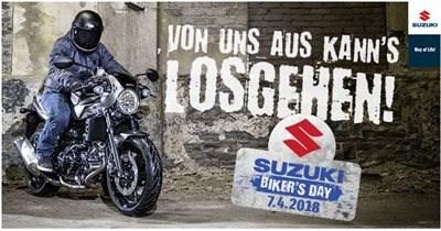 Bikers Day 04.07.2018