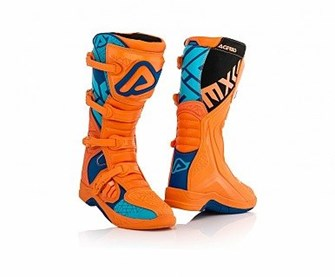 NEWS Acerbis Stiefel X-Team
