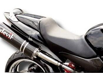 solo sitzbank hornet 900 1000ps onlineshop sitzb nke. Black Bedroom Furniture Sets. Home Design Ideas