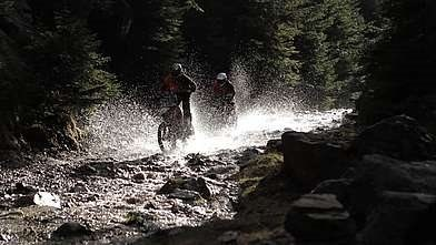 Ktm Adventure Tours Bulgaria