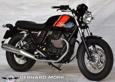moto guzzi motorrad mieten oder verleihen aus deutschland. Black Bedroom Furniture Sets. Home Design Ideas