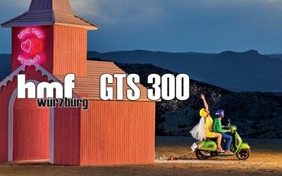 GTS 300 i.e. Super