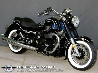 California 1400 Eldorado