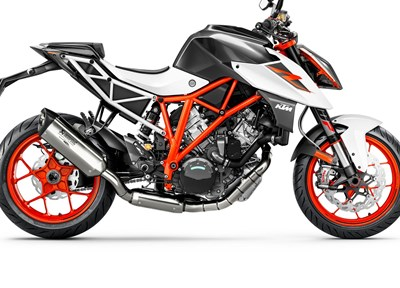 KTM 1290 Super Duke R ab  119   EUR  / Tag