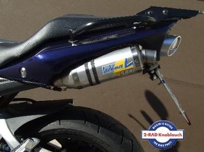 GSR 600