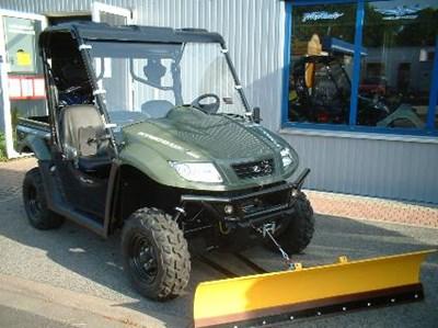 UXV 500