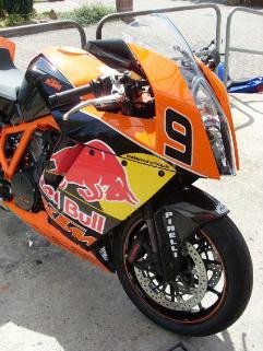 rubin motorrad