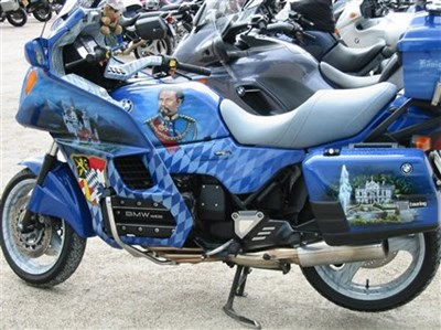 K 1100 LT Spez. Edition