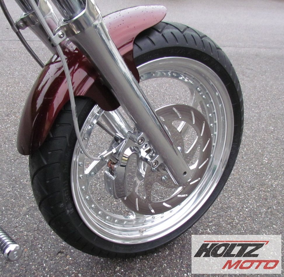 details zum custom bike suzuki vs 1400 glp intruder des h ndlers holtz moto. Black Bedroom Furniture Sets. Home Design Ideas