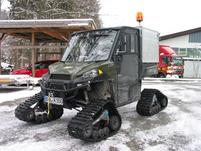 Ranger 900 XP