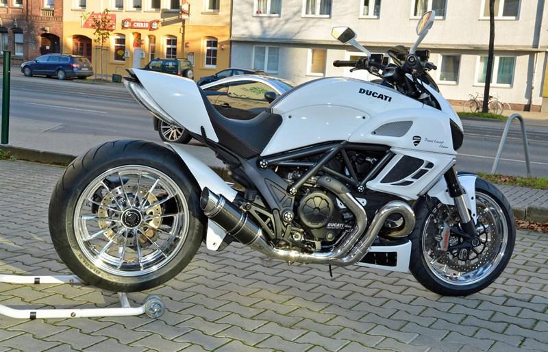 Motorrad Mieten Kassel