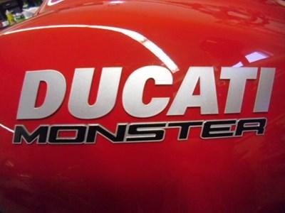 Monster 1200 S
