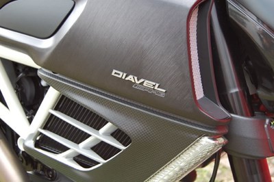 Diavel 1200