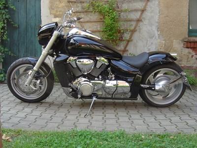 Marauder 800
