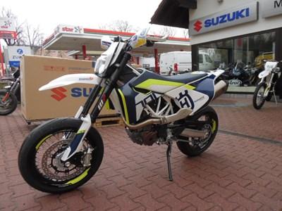701 Supermoto
