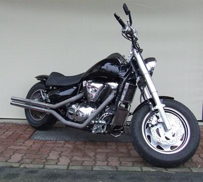 Intruder C1500