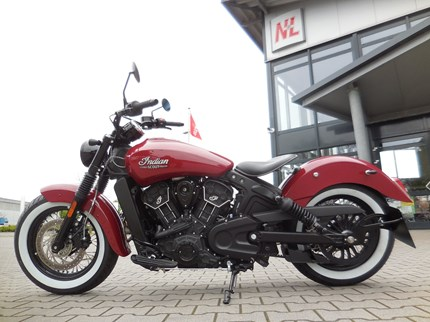 UMBAUTEN Indian Scout Sixty